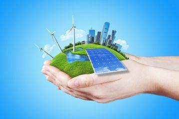 Asse V - Ecoefficientamento energetico Asse V Sviluppo Urbano Sostenibile