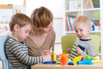 Contributo alle scuole dell'infanzia autonome a.s. 2019/2020
