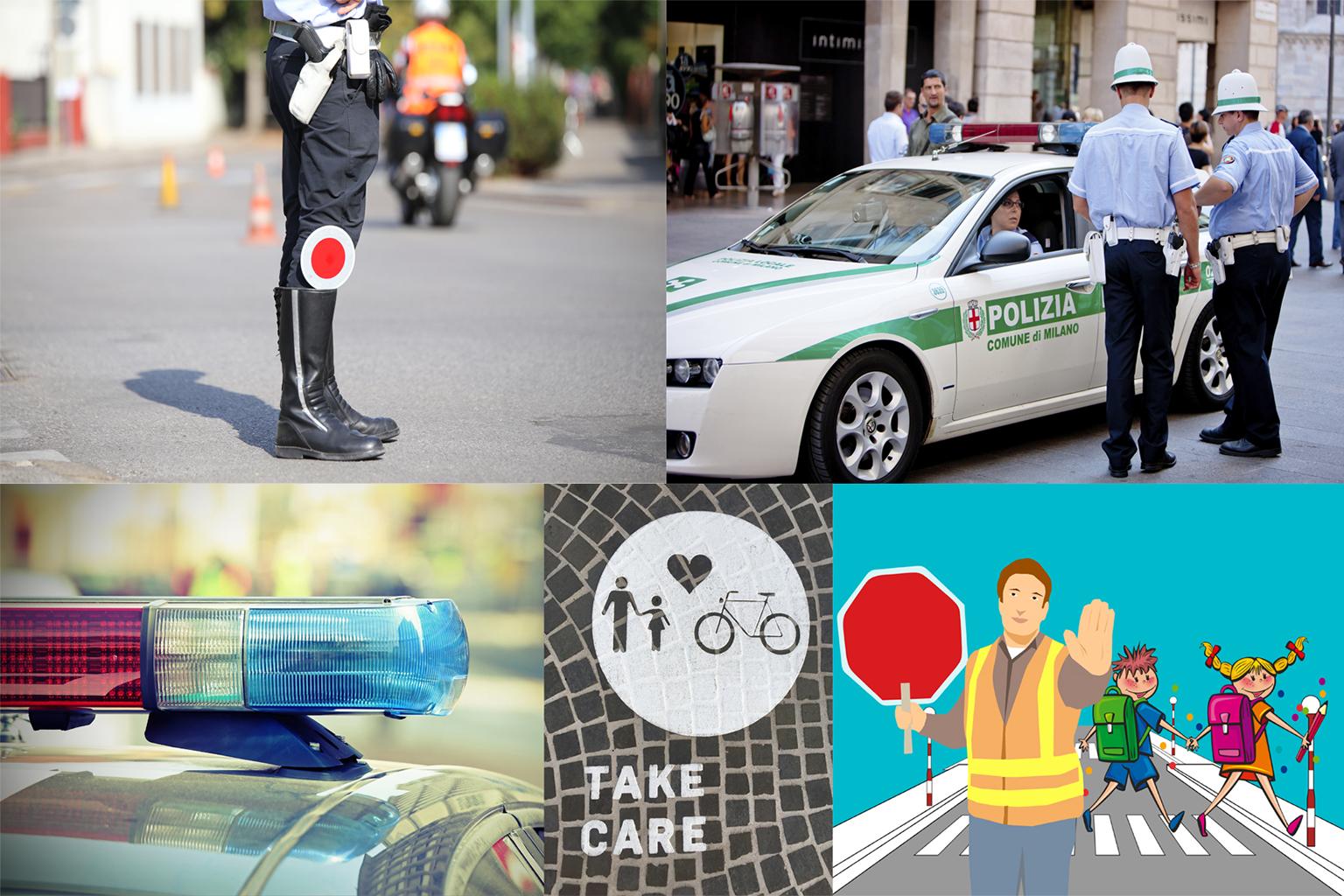 Bando per l'assegnazione di cofinanziamenti per tutte le funzioni di Polizia Locale, per la realizzazione di progetti di videosorveglianza - biennio 2018/19 (l.r. 6/2015, art. 25) -Unioni di Comuni e Comunità Montane