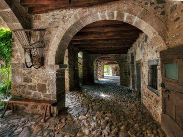 Interventi finalizzati alla riqualificazione e valorizzazione turistico-culturale dei borghi storici