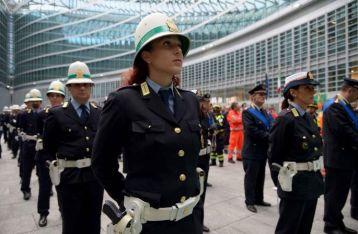 Segnalazione nominativi operatori di Polizia Locale per Nastrino Covid-19 2° Edizione