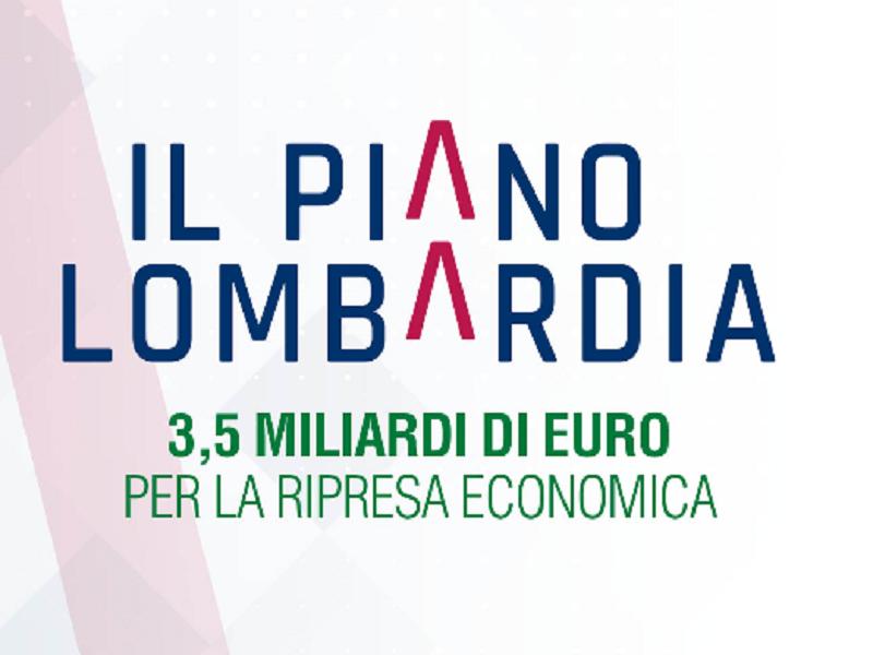 Piano Lombardia - Acquisti per la ripresa economica riservati ad Enti locali e soggetti pubblici già individuati nell'Allegato 1 DGR 4381
