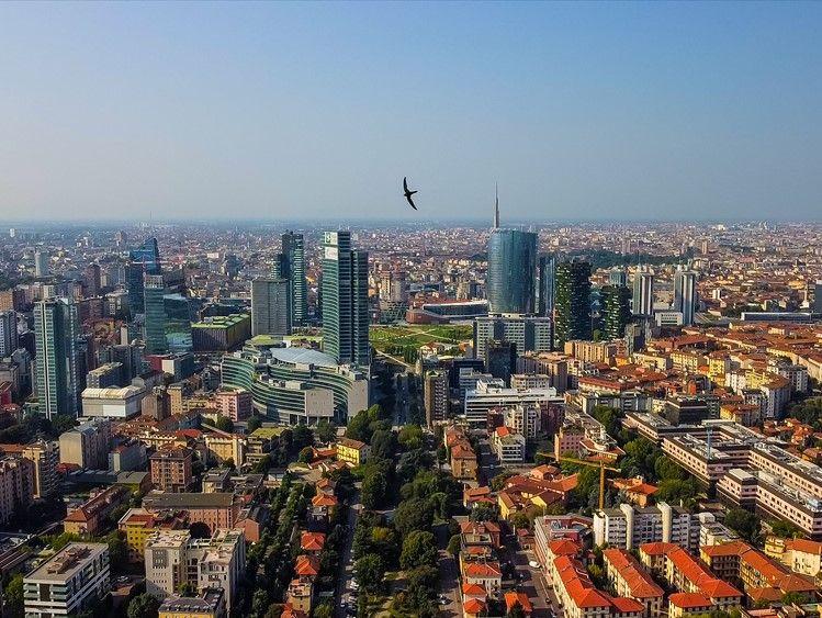 Interventi finalizzati all'avvio di processi di rigenerazione urbana