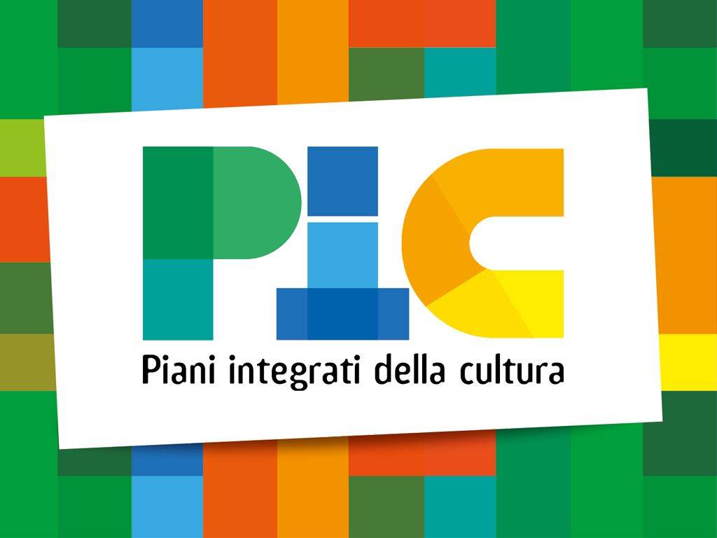 Avviso pubblico per la selezione dei Piani Integrati della Cultura anni 2020-2021