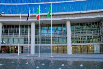 Avviso pubblico per il conferimento di incarico professionale individuale di Program manager progetti Europei (Generalista) Rif. ARIA_2021_PRMGE