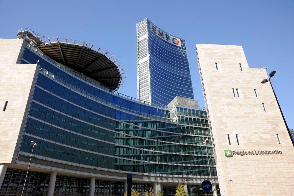 FEC 16/2021 Richiesta di preventivo per l'acquisizione del servizio di installazione e fornitura erogatori acqua potabile da rete idrica presso Palazzo Lombardia.
