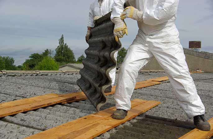 Bando per l'assegnazione di contributi ai cittadini per la rimozione di coperture e di altri manufatti contenenti amianto da edifici privati - ed. 2020