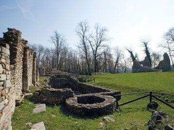 Aree e parchi archeologici 2019 (CC)