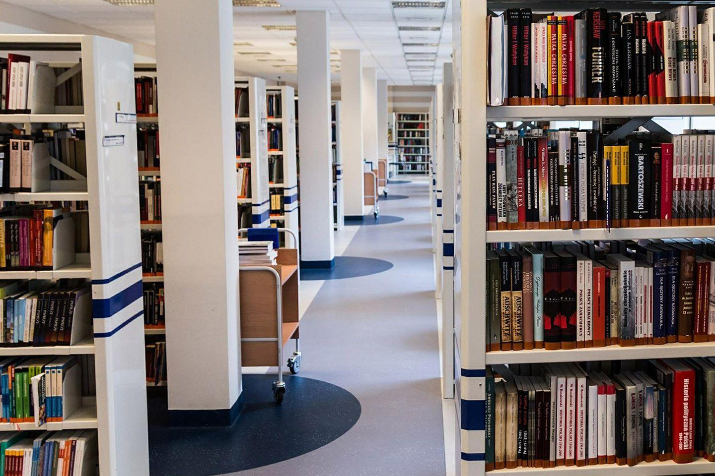 Biblioteche ed archivi storici 2019 - CC