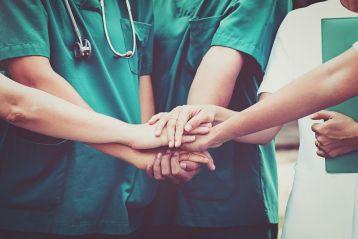 Studi professionali di infermieri per attività di supporto alla Campagna Vaccinale contro il SARS-COV2