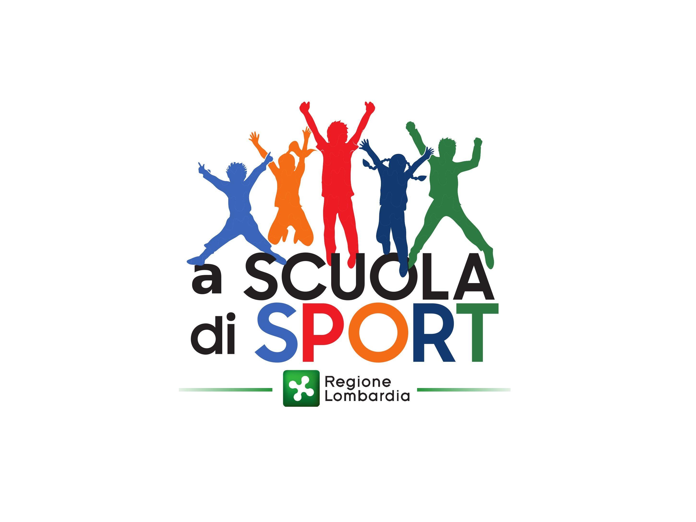 A scuola di Sport - Lombardia in gioco   a.s. 2018/2019