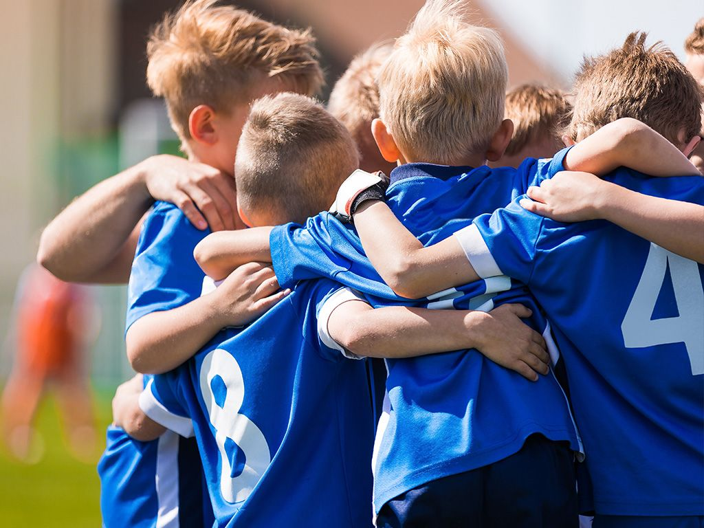 Lo Sport: un'occasione per crescere insieme