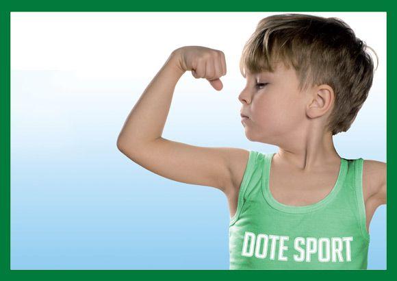 Bando Dote Sport 2018