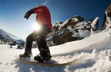 Iscrizione agli esami di abilitazione alla professione di maestro di SNOWBOARD 2020