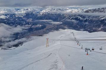 Innevamento 2021: contributo per il sostegno alla gestione degli impianti di risalita e delle piste da sci innevate artificialmente