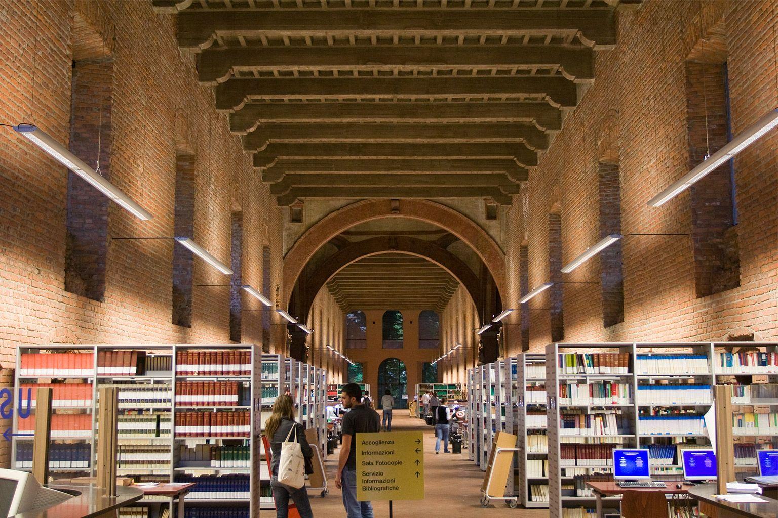 Invito a presentare progetti per la valorizzazione di biblioteche e archivi storici di enti locali o di interesse locale anno 2016