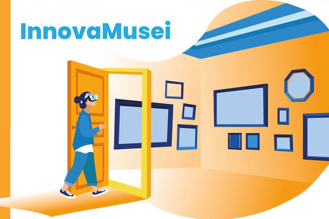 InnovaMusei - Raccolta dei bisogni d'innovazione delle strutture museali ed ecomuseali riconosciute da Regione Lombardia