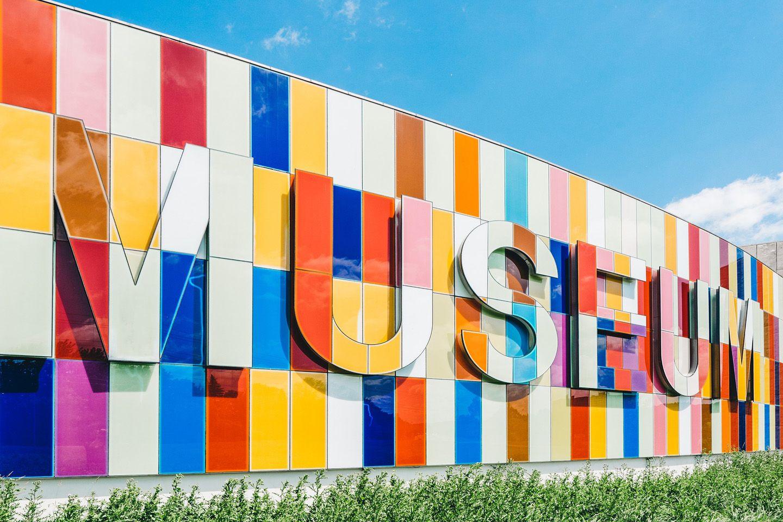 Musei 2019 - (Conto capitale)