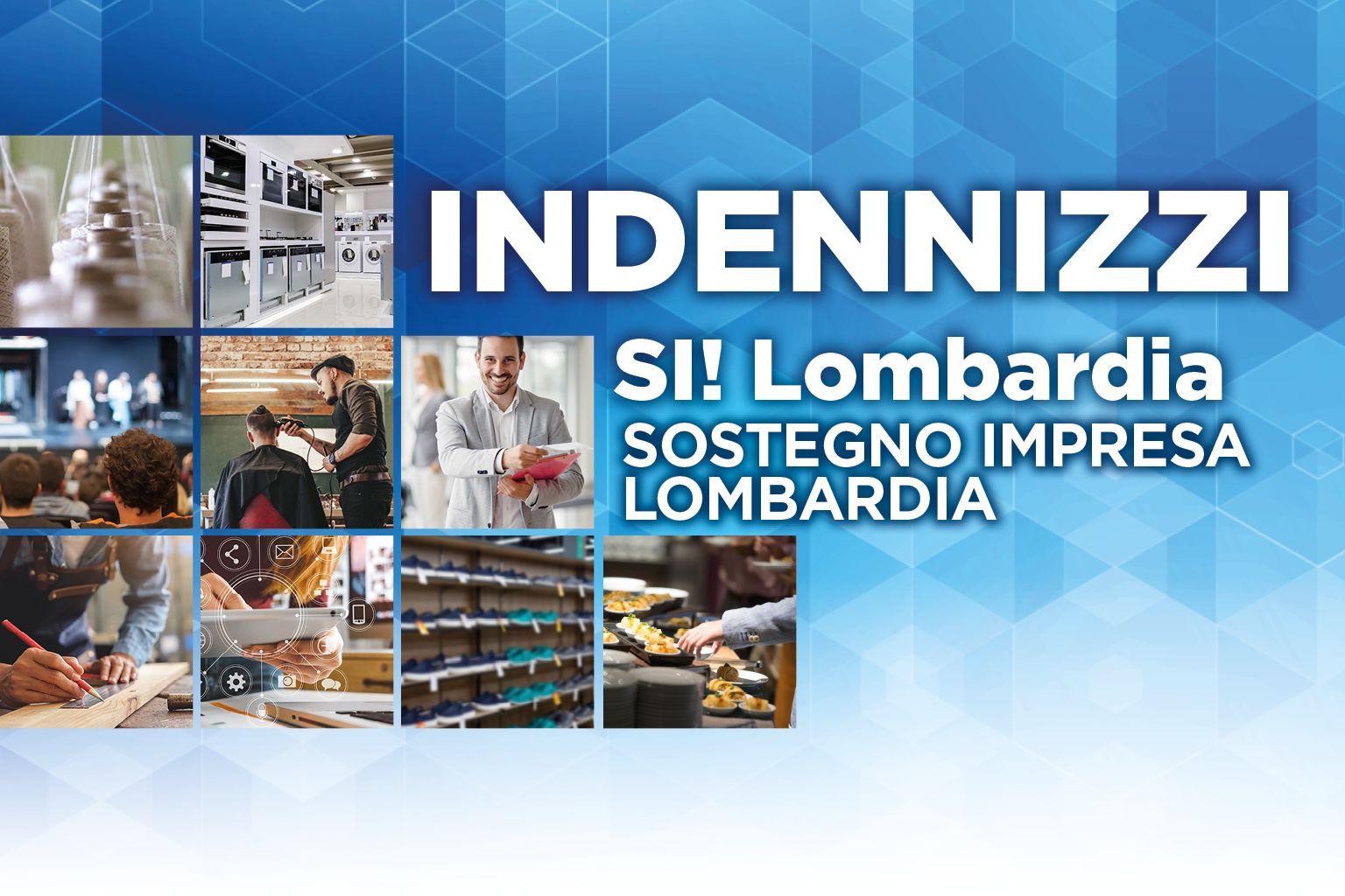 SI LOMBARDIA - Avviso 1 ter - Micro imprese - Finestra 3