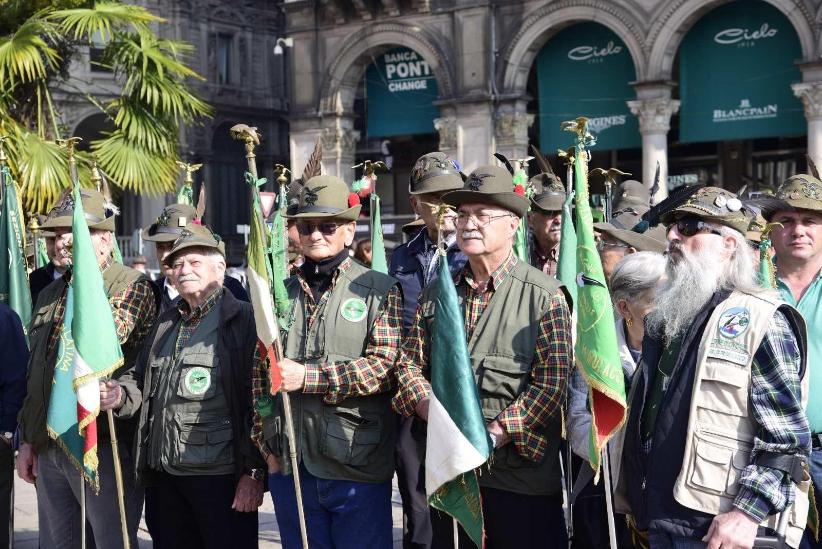 Domanda di iscrizione all'Elenco Regionale delle associazioni combattentistiche, d'arme e delle Forze dell'Ordine