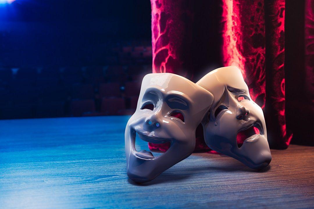Produzione teatrale - Iniziative triennali ed. 2019